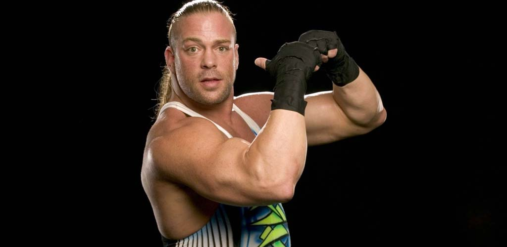 Rob Van Dam says his TNA contract expired and is a free agent