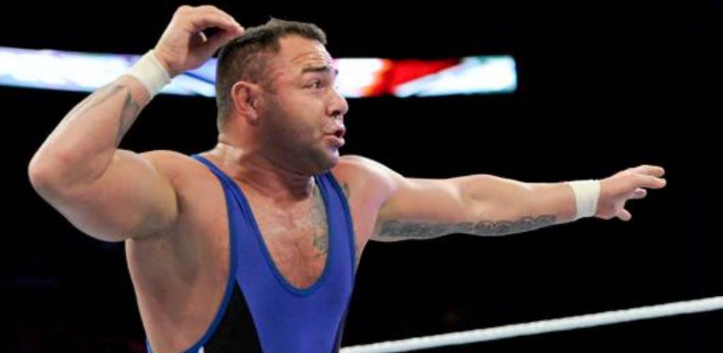 Santino Marella and Cameron also released from WWE