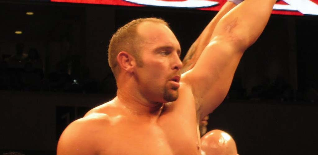 Shane Carwin pulled from TUF finale fight against Nelson