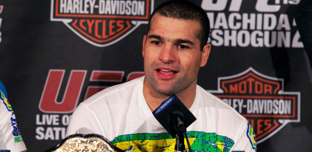 UFC on FOX 4 main event Shogun vs Vera preview