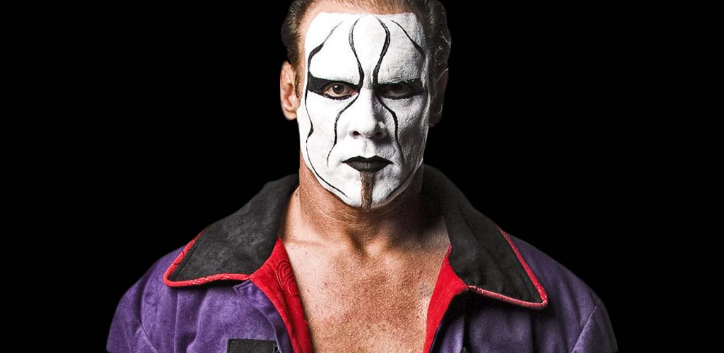 Sting drops biggest hint yet for WrestleMania 31