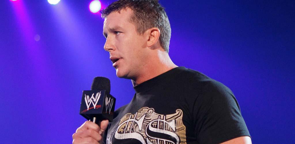 Ted DiBiase leaves WWE
