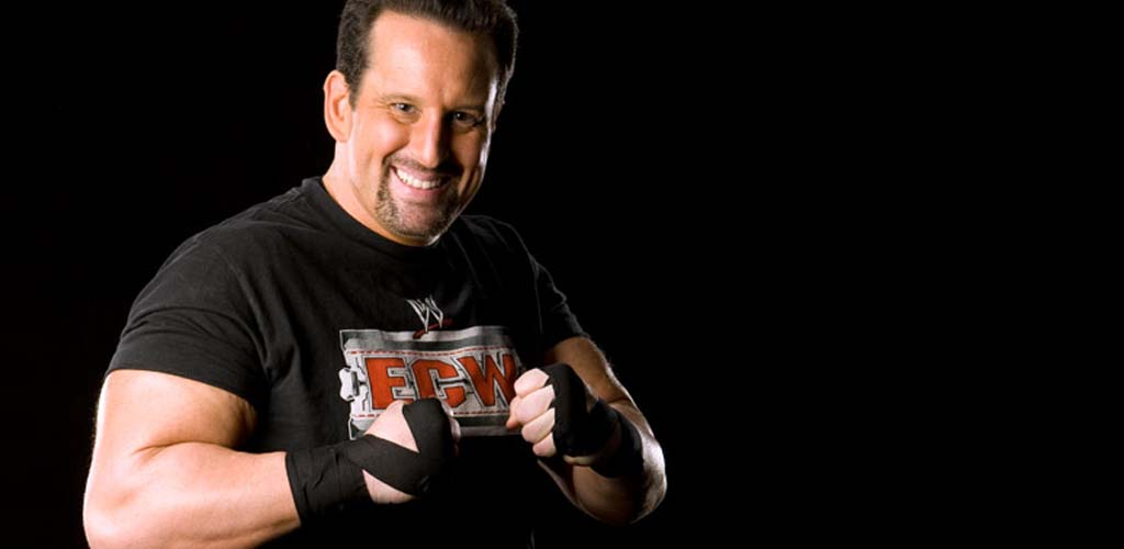 Tommy Dreamer turns up to face Corbin at NXT in Philly