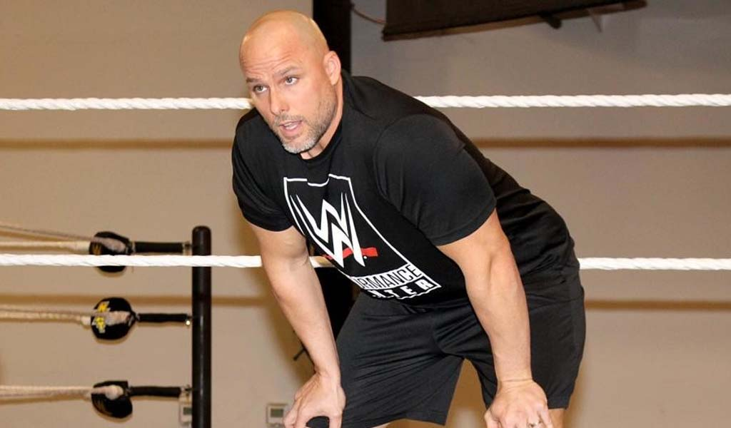 WWE producer Adam Pearce tests positive for coronavirus