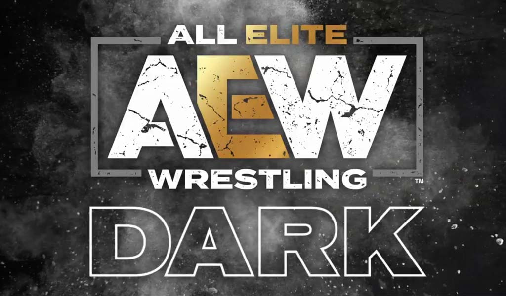 AEW Dark moving to TNT this year