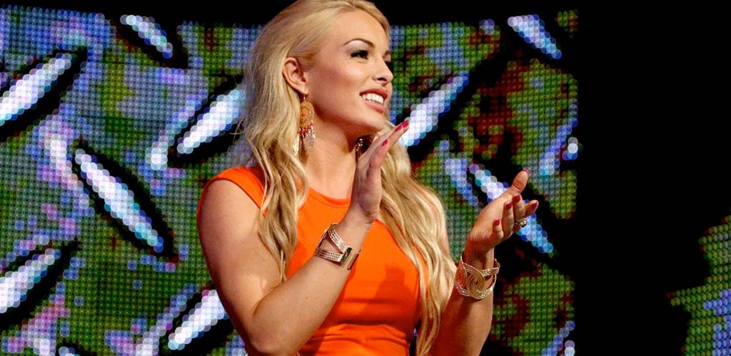 E! announces season 5 of Total Divas with Tough Enough Amanda on the cast