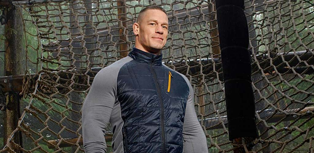 John Cena returns with season 2 of American Grit on June 11