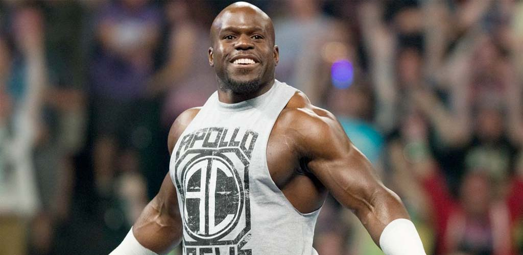 Apollo Crews gets Intercontinental title shot at SummerSlam