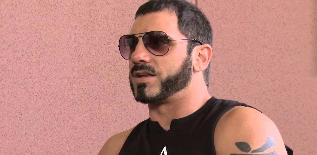Austin Aries debuts at NXT tapings in Orlando