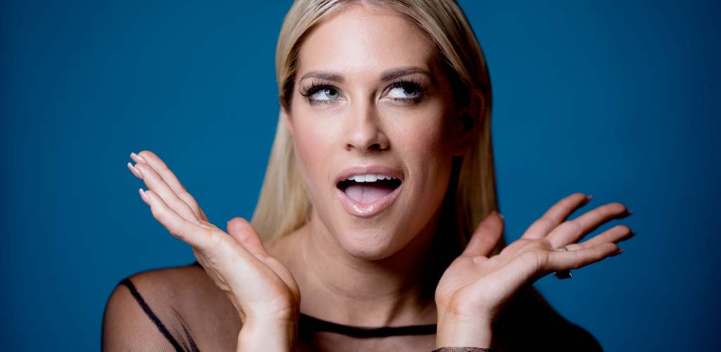 Former WWE Superstar Kelly Kelly to be at WrestleMania and Hall of Fame