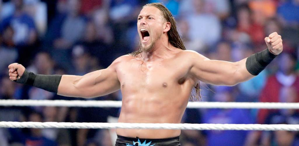 Big Cass apologizes for his behavior this past weekend at WrestlePro