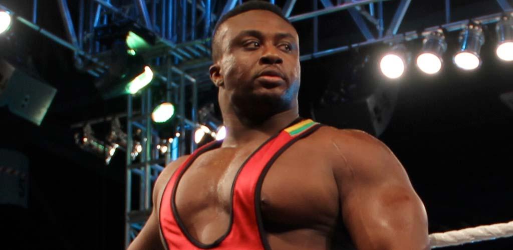 NXT wrestler Big E Langston debuts on RAW, takes out Cena
