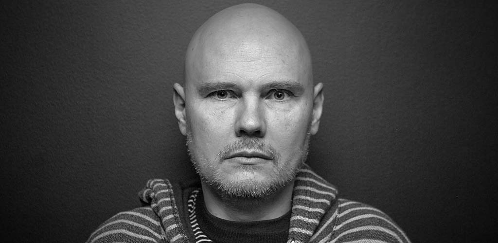 Billy Corgan reveals he's trying to get 100% ownership of TNA