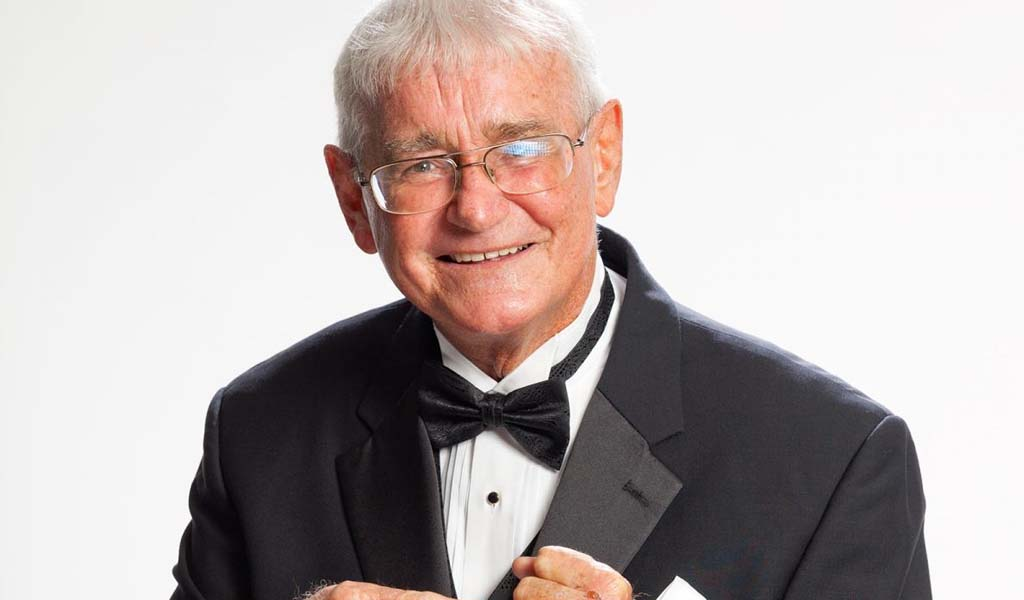 """Wrestling world mourns the death of """"Bullet"""" Bob Armstrong"""