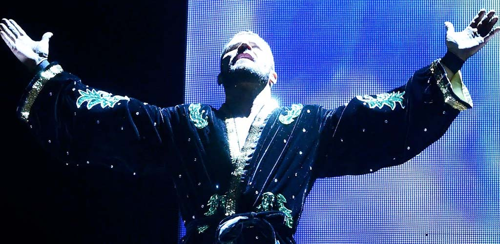 Bobby Roode wraps up NXT duties with one final show in Toronto
