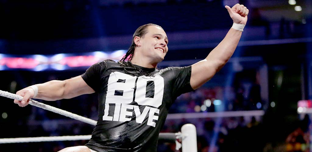 Video of Bo Dallas' arrest at DFW makes its way online