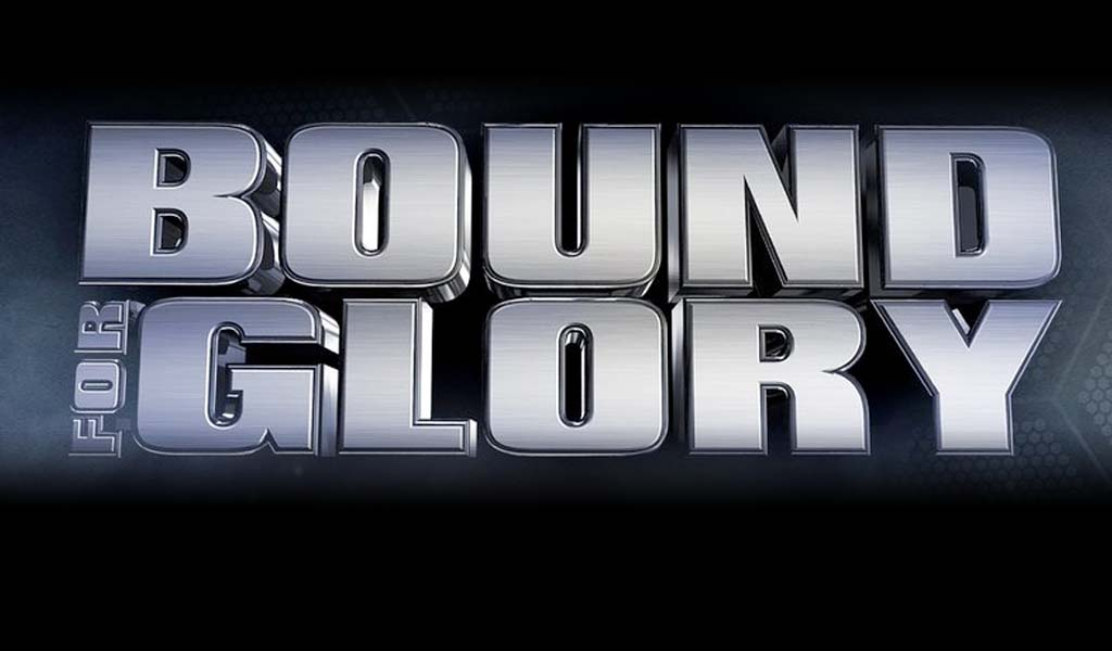 Bound For Glory 2019 almost sold out