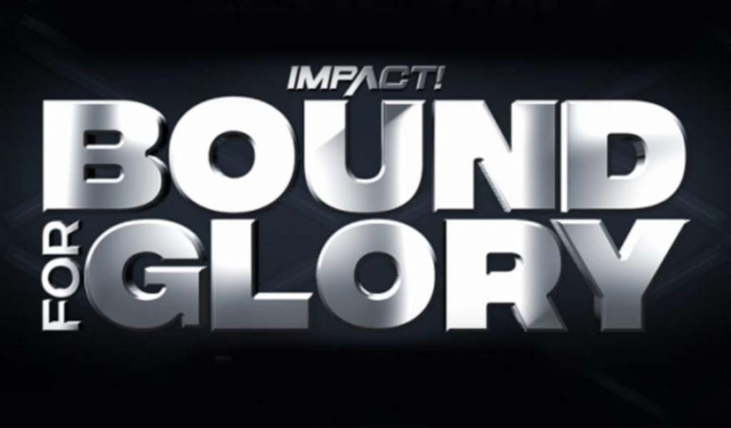 Bound For Glory 2020 set for October 24