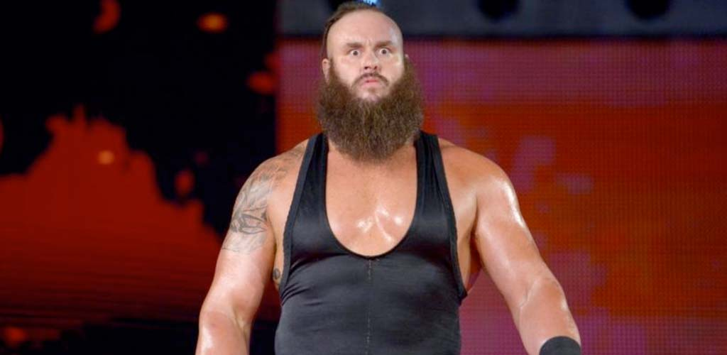 Strowman, Joe, Jax, and Dallas return on Raw