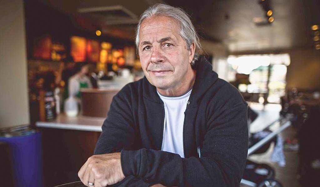 Bret Hart's daughter Alexandra closes restaurant, leaves employees missing thousands in wages