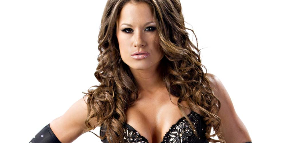 Brooke Adams leaves TNA Wrestling