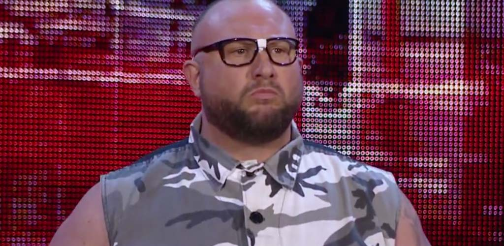 Bubba Ray Dudley shows up at HOH and threatens Matt Hardy