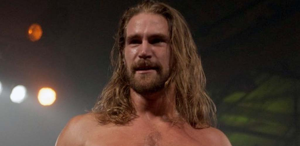 Kassius Ohno back on the road for NXT events
