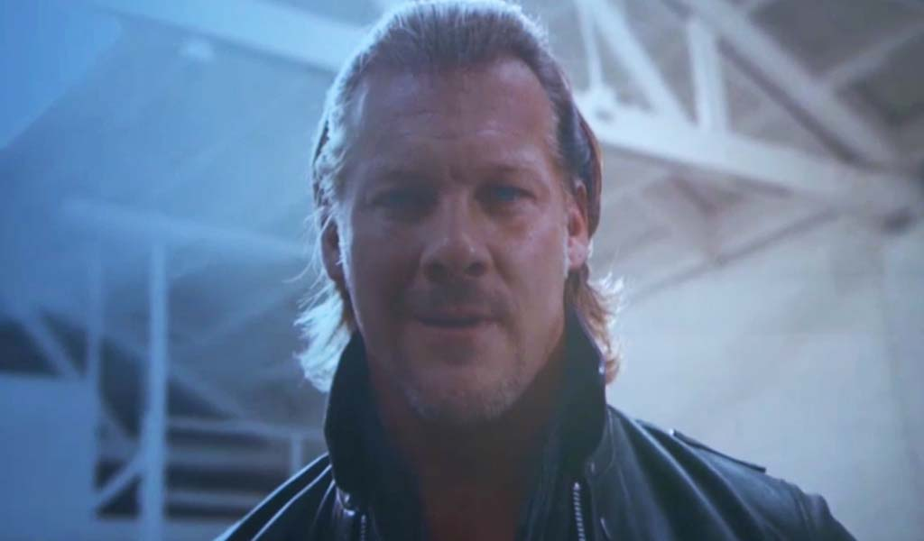 Chris Jericho signs with All Elite Wrestling