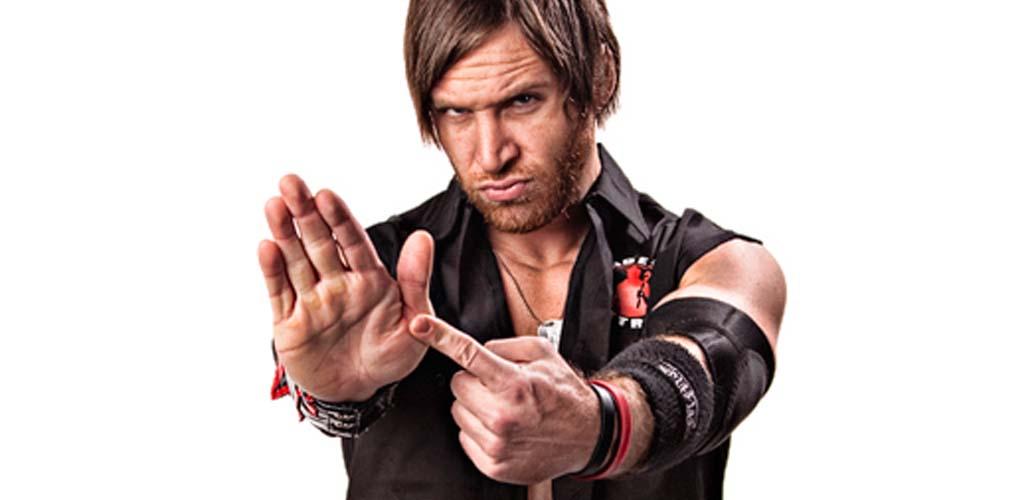 Chris Sabin wins TNA title at Destination X IMPACT