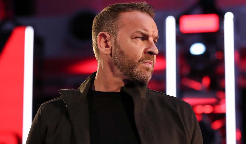 Christian and Ric Flair return to haunt Randy Orton at Clash of Champions