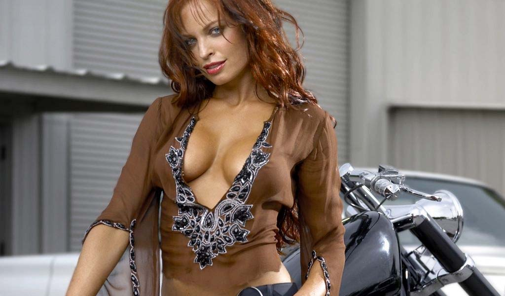 Christy Hemme pregnant with quadruplets!