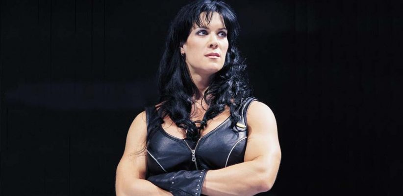 """Chyna's mother Jan LaQue """"thrilled"""" for daughter's HOF"""