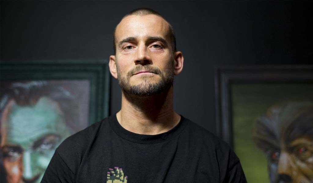 CM Punk says FOX Sports has not reached out yet over WWE Backstage audition