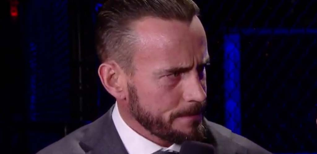 CM Punk discusses Cleveland, WWE locker room, and lawsuit with Ariel Helwani