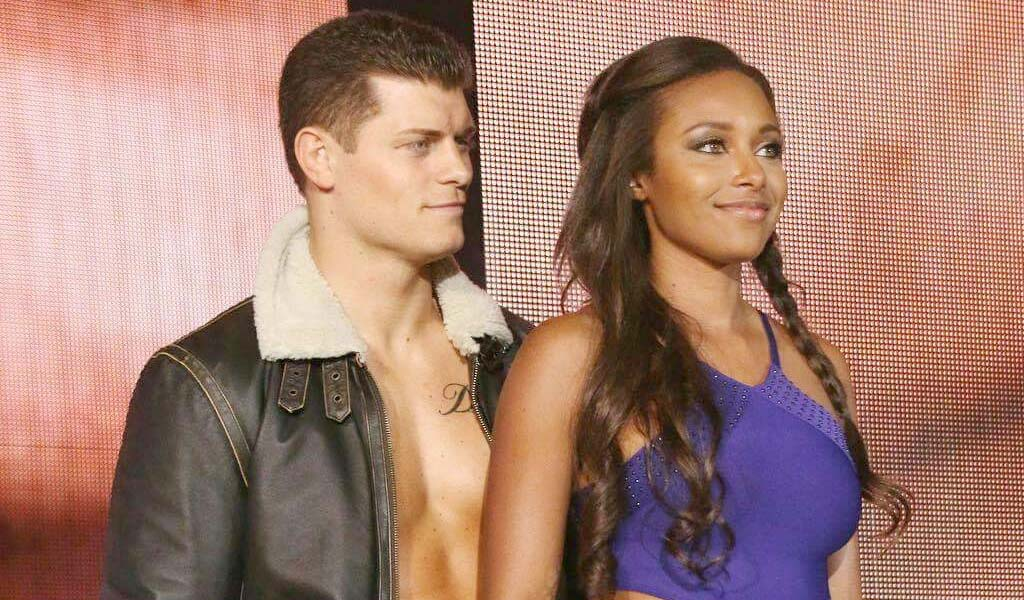 Cody and Brandi Rhodes sound off on the returning Starrcade