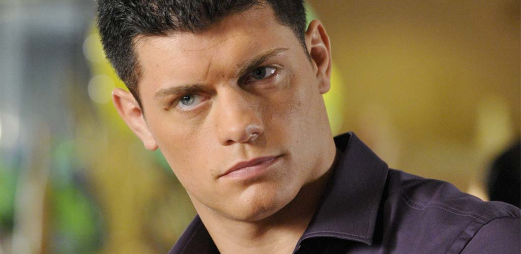 Cody Rhodes to wrestle TNA's Mike Bennett