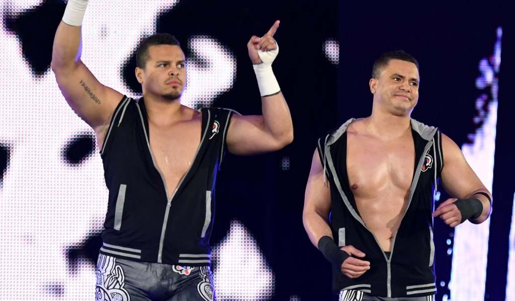 Primo Colon explains why he got suspended from WWE for Wellness violation