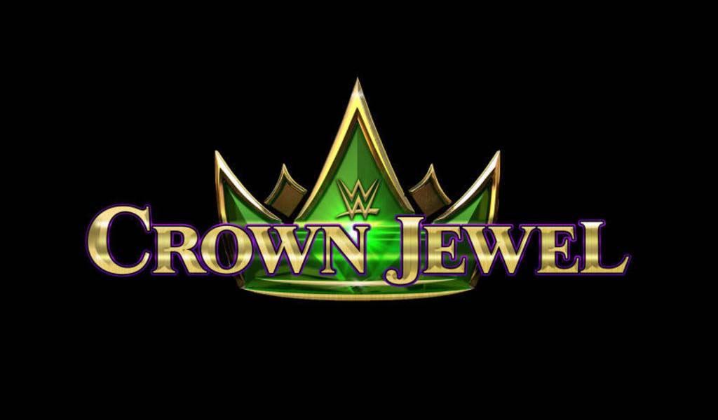 Crown Jewel press conference streaming live this morning