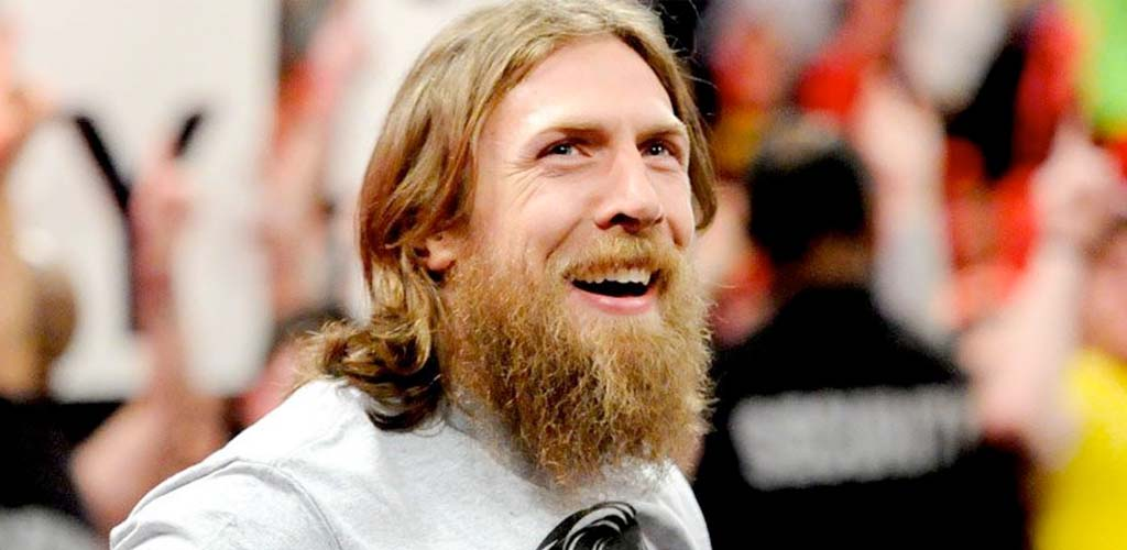Updated: Daniel Bryan says radio interview is a fake