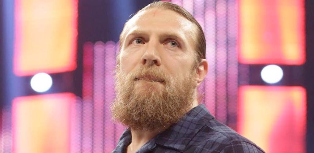 ESPN SportsCenter to welcome Daniel Bryan tomorrow as thank yous pour in