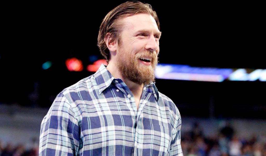 Daniel Bryan gets right back into action on first day after getting cleared