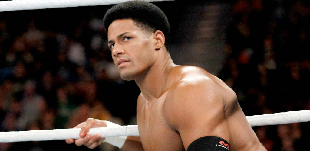 Darren Young returns to action after 8 months