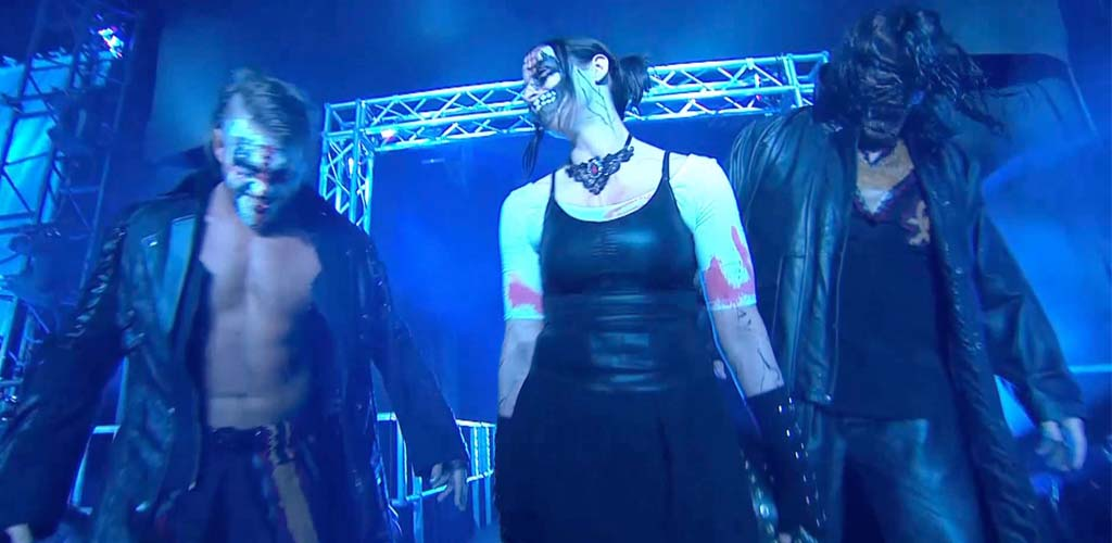 Delete or Decay? Another crazy segment on TNA Impact!