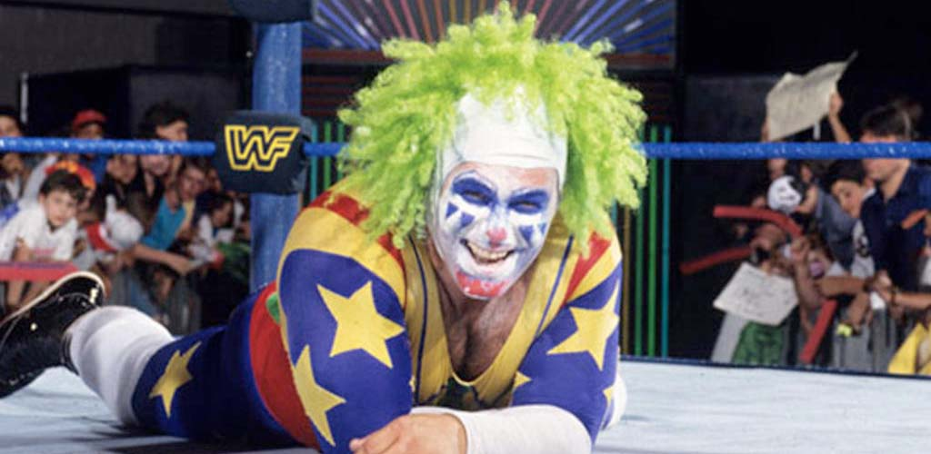 Family of Doink The Clown sues WWE for brain injuries