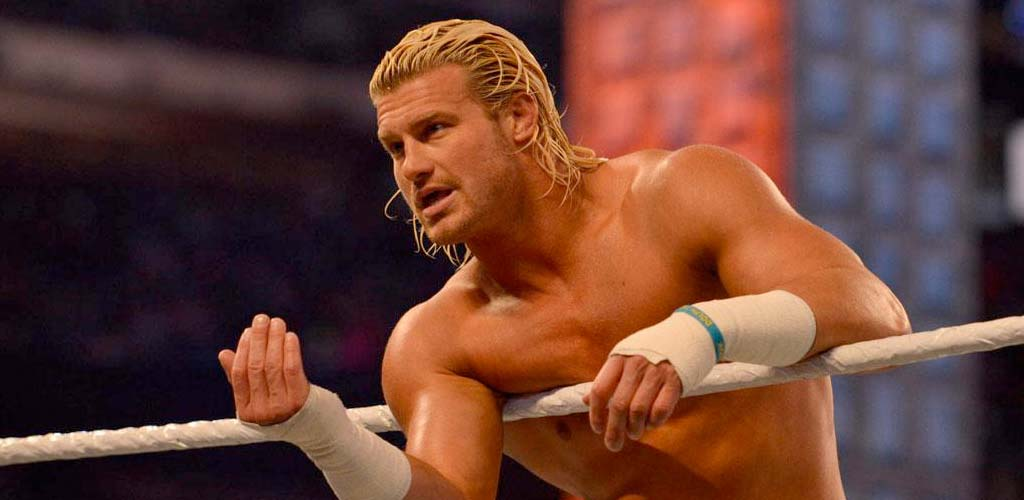 Dolph Ziggler's brother Donald charged with aggravated murder