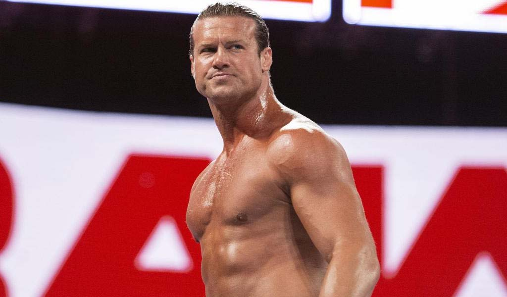 McIntyre vs Ziggler switched to a non-title match