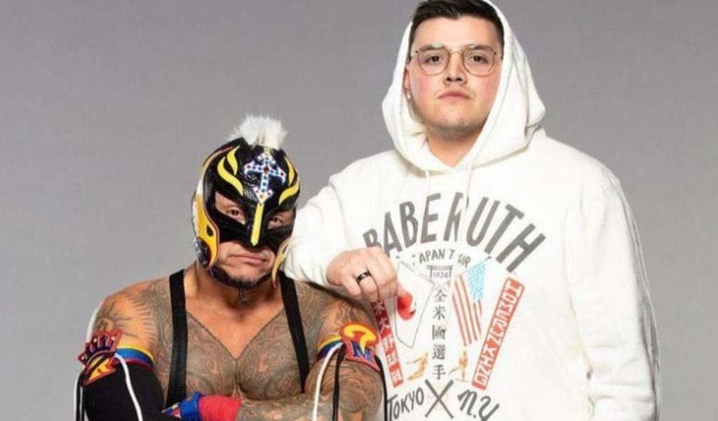 Dominik Mysterio gets Seth Rollins at SummerSlam