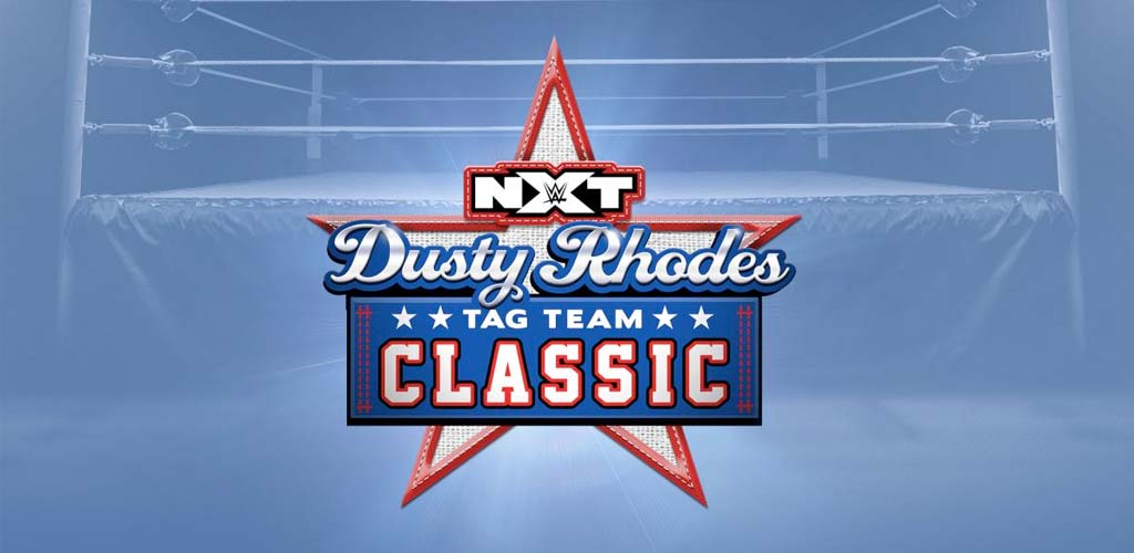 Dusty Rhodes Tag Team Classic tournament final set for next week's NXT