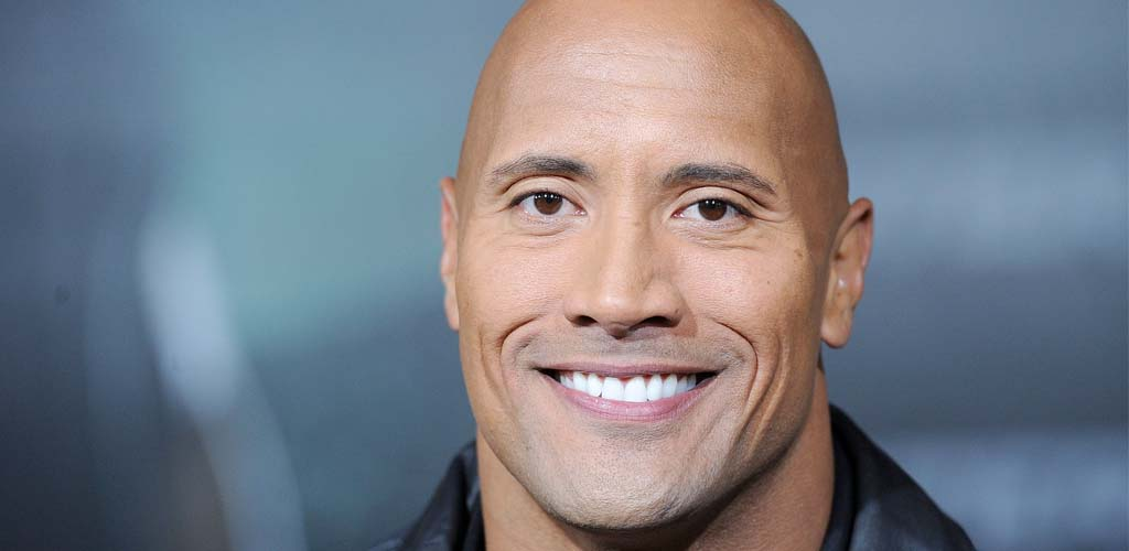 "Dwayne ""The Rock"" Johnson opens up on Oprah's Master Class"