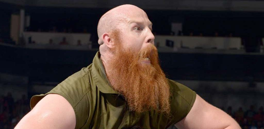 Erick Rowan returns and aligns himself with Daniel Bryan